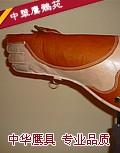雕用手套 长款加厚 全指 适用金雕 鹰雕等大型猛禽