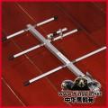 鹰鹘苑追踪器折叠八木天线测向信标鹰具跟踪对讲机无人机GPS定位