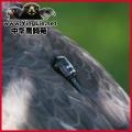 鹰具鹰猎追踪器/马歇尔RTStd发射头14天VHF UHF/代替鹰具电子铃铛
